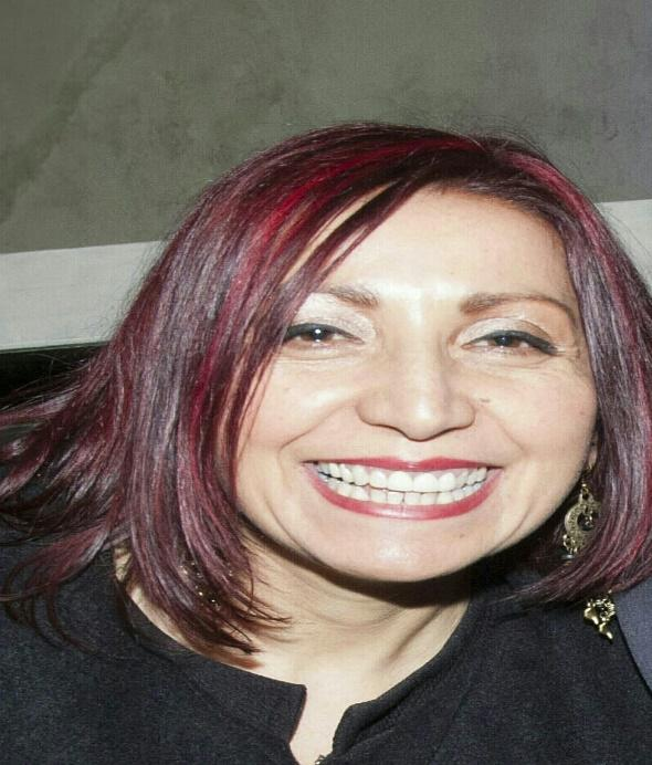 Gladys Mohana Cifuentes